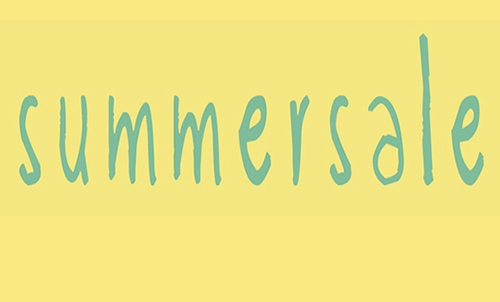 Final Summersale